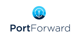 Port Forward_Logo