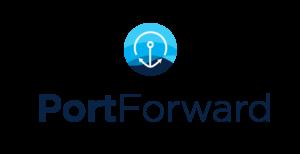 Port Forward_Logo